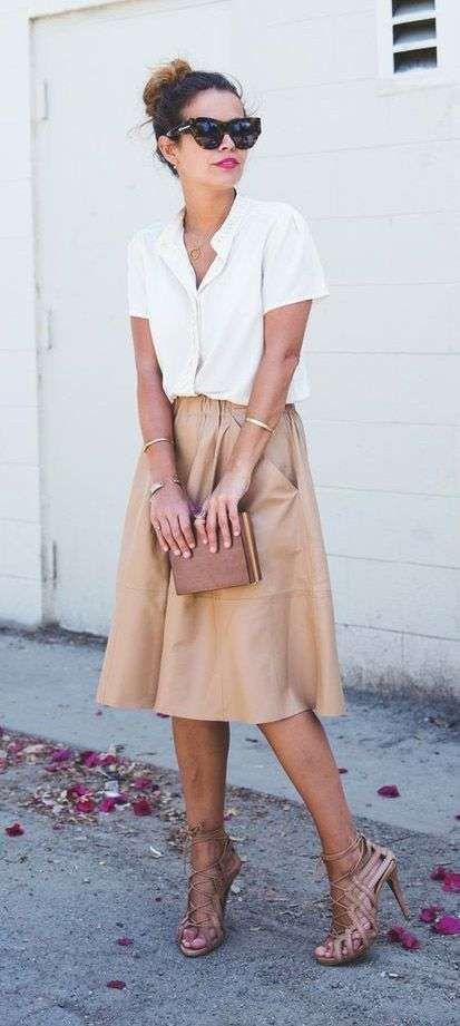 outfit estivo