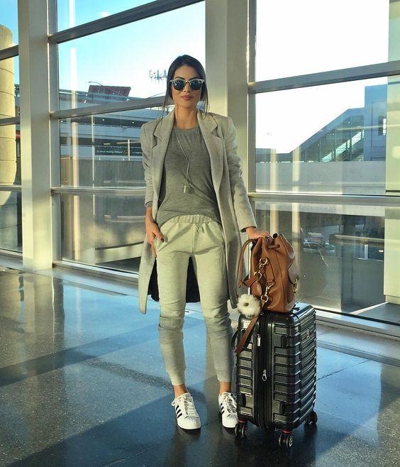 come vestirsi per viaggiare
