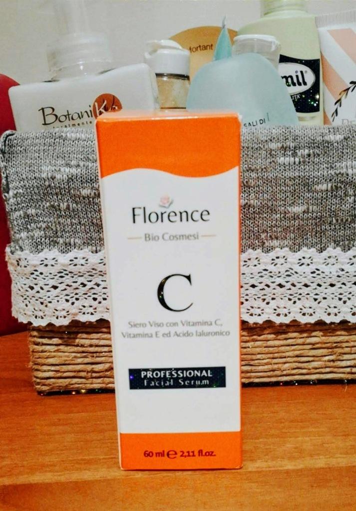 florence siero viso